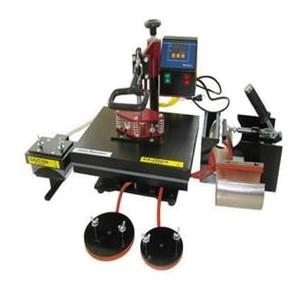 6 in 1 Heat Transfer Machine
