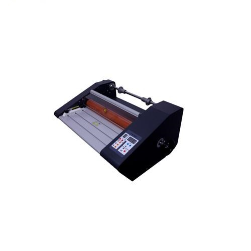Adjustable Roll Hot Laminator