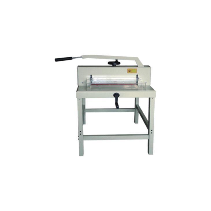 Guillotine Manual Paper Cutter