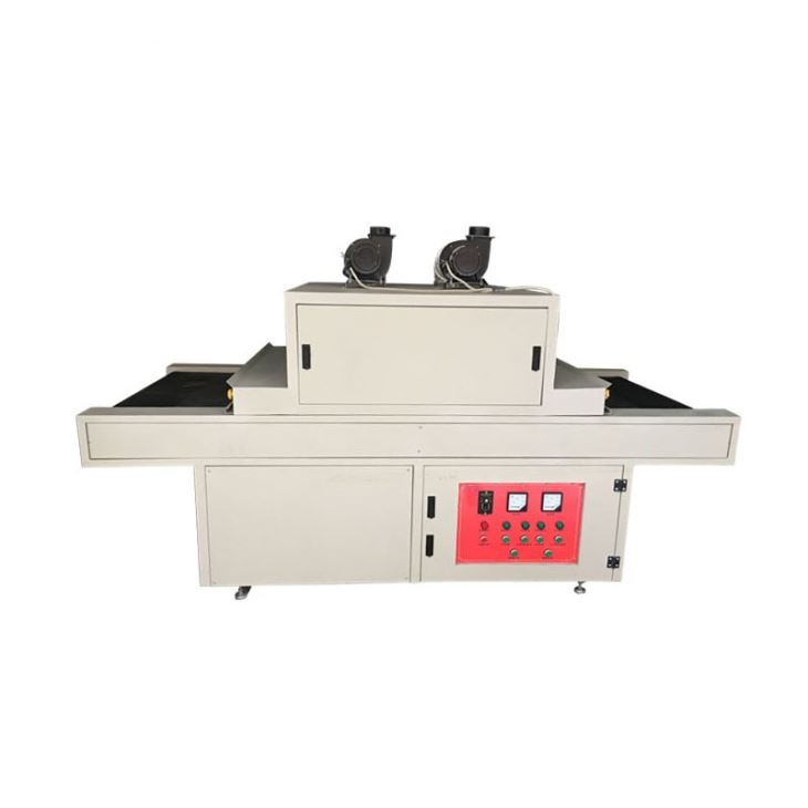 UV Curing Machine With Forced Air